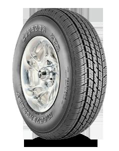 Courser HTR Tires
