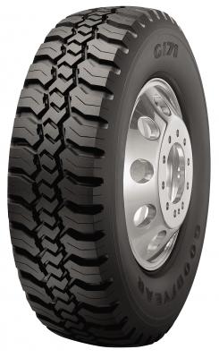 G171 LT Tires
